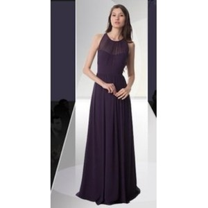 Bill Levkoff Navy 8079 Dress