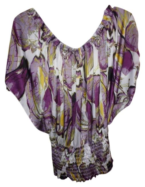 Preload https://img-static.tradesy.com/item/1318267/essentials-by-milano-pattern-blouse-size-14-l-0-0-650-650.jpg
