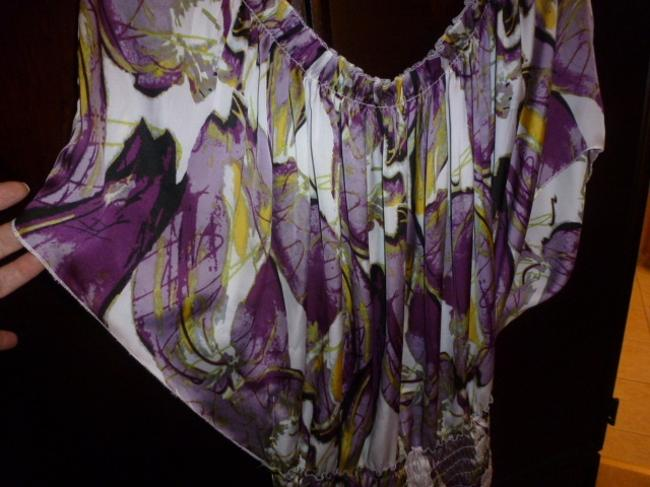 Essentials by Milano Top Pattern