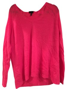 BCBGMAXAZRIA Cashmere Fall Sweater