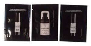Sephora 3 Packets Of Sephora Smoothing Primer To Use As Base Under Makeup