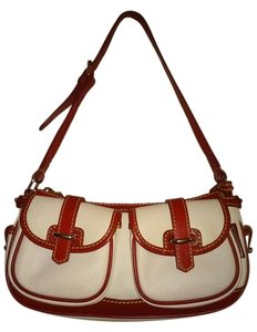 Dooney & Bourke Leather Vintage Shoulder Bag