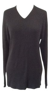 Calvin Klein Silk Casual Career Chic Sweater