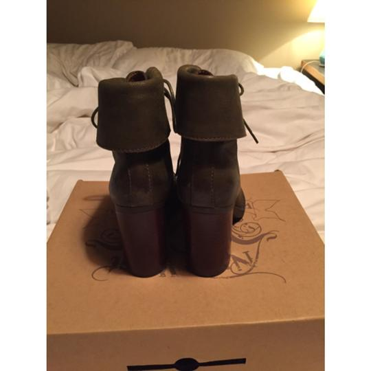Nine West Olive Boots Image 3
