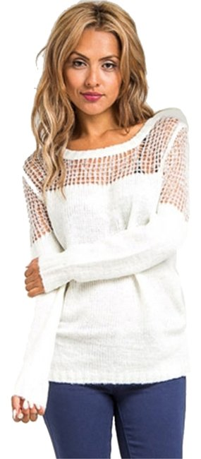 Other Netted Sweater