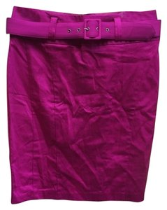 Charlotte Russe Skirt Pink