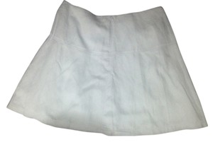 Ann Taylor LOFT Skirt Light Blue