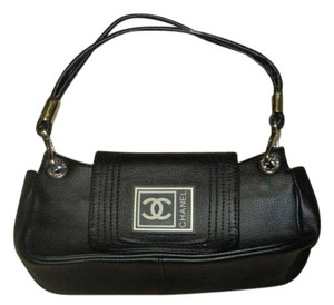 Chanel Purse Hobo Bag