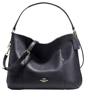 Coach Isabelle Leather 35809 F35809 Cross Body Bag