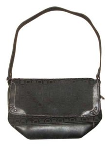 Liz & Co. Satchel in Black