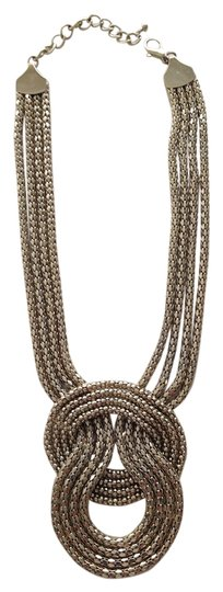 Other Vintage rope necklace