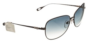 Chrome Hearts Chrome Hearts Brown and Blue Stains III Sunglasses NEW 6295