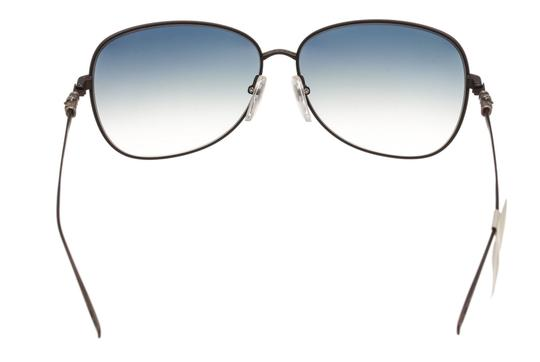 Chrome Hearts Chrome Hearts Brown and Blue Stains III Sunglasses NEW 6295 Image 1