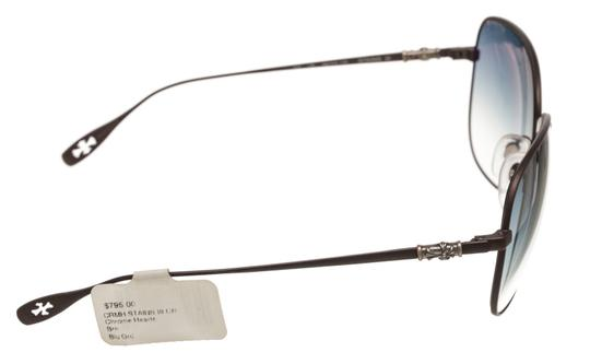 Chrome Hearts Chrome Hearts Brown and Blue Stains III Sunglasses NEW 6295 Image 4
