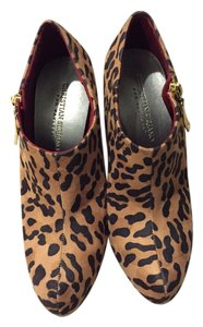 Christian Siriano for Payless Leopard Boots