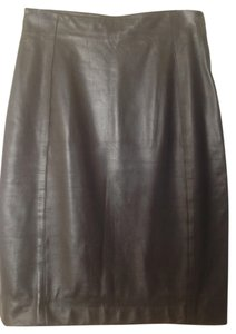 Begged or Italia Skirt Black
