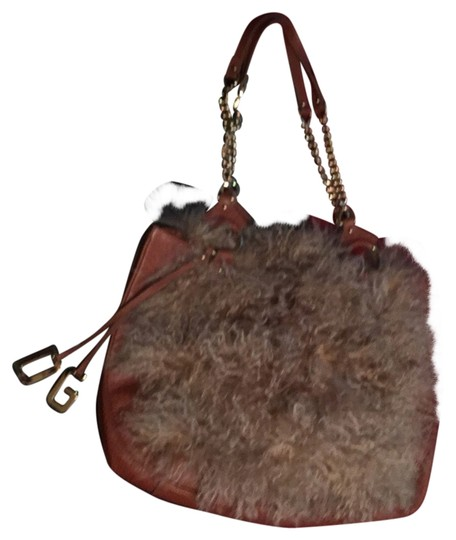 Preload https://img-static.tradesy.com/item/13192882/dolce-and-gabbana-limited-mongolian-fur-brown-leather-tote-0-2-540-540.jpg
