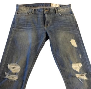 Siwy Skinny Jeans-Distressed