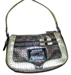 Guess Handbags Costume Diamonds Shoulder Bag