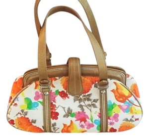Christian Dior Satchel in multi