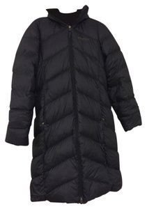 Marmot Navy Montreaux Midnight Coat