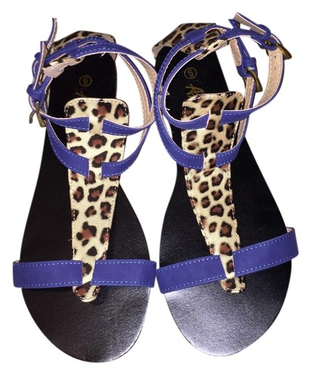 Preload https://item1.tradesy.com/images/sandals-size-us-6-1319505-0-0.jpg?width=440&height=440