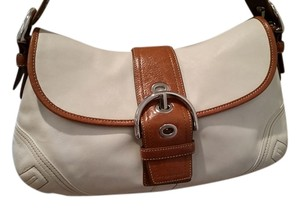 Coach Vintage All Leather Hobo Bag