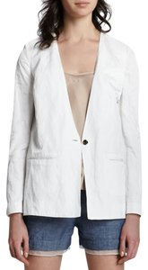 Elizabeth & James White Blazer
