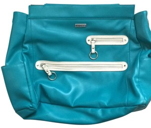 MICHE Tote in Teal