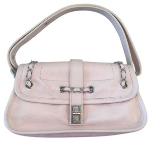 Chanel Satchel in Pale Pink