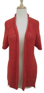 Anthropologie Guinevere Open Cardigan Sweater