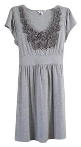 Speechless short dress Gray on Tradesy