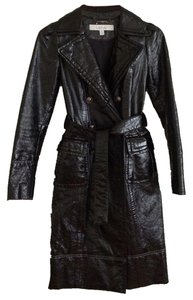 Laundry by Shelli Segal Trench Coat