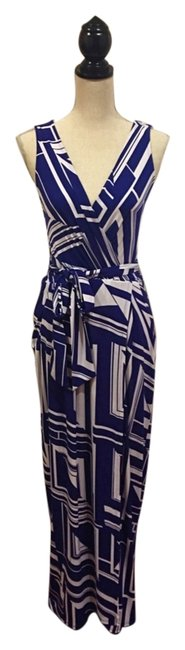 Preload https://img-static.tradesy.com/item/13198768/rubber-ducky-productions-inc-blue-long-casual-maxi-dress-size-6-s-0-1-650-650.jpg