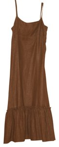 Brown Maxi Dress by Patagonia