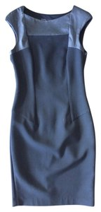 Zara Bodycon Sleeveless Dress