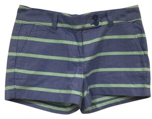 Vineyard Vines Mini/Short Shorts Blue, Green
