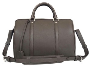 Louis Vuitton Satchel in Granit