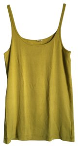 J.Crew Top Citron