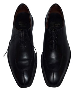 Allen Edmonds Leather Dress Black Formal
