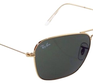 Ray-Ban Ray-Ban Caravan RB3136 001 55mm
