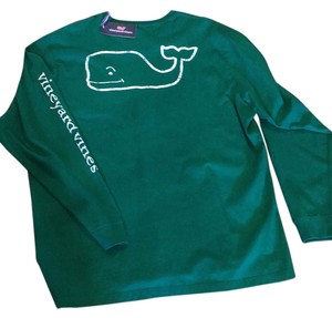 Vineyard Vines T Shirt Green