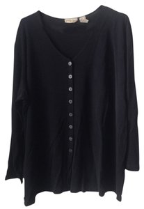 Aprostrophe Woman Top Black