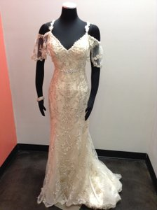 Maggie Sottero Maurine Wedding Dress