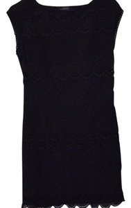 The Limited short dress Black on Tradesy