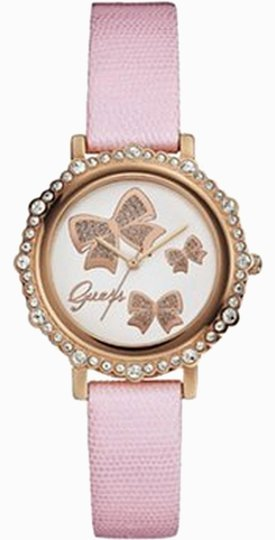 Preload https://img-static.tradesy.com/item/13203469/guess-rose-gold-women-s-analog-w0302l3-watch-0-1-540-540.jpg