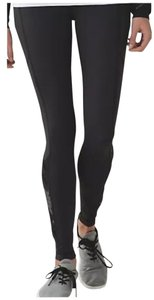 Lululemon New With Tags Lululemon Speed Tight Weave Black Size 4