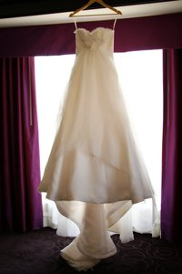 Vera Wang 12147 Wedding Dress