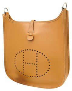 Hermès Evelyn Pm Evelyn Cross Body Bag