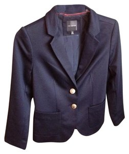 The Limited Casual Summer Jacket Navy Blue Blazer